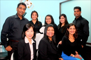 Mount Pleasant Dental Group