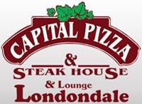Capital Pizza & Steakhouse Ltd.