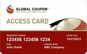 Global Coupon Inc.