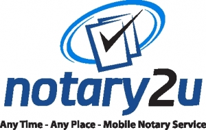 Calgary Mobile Notary - Notary2u.ca